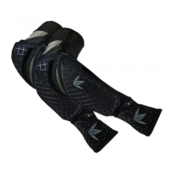 Paintball forearm pads