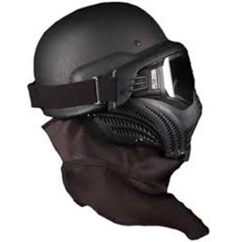 Paintball Neck protection
