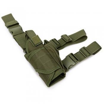 Paintball tactical belt