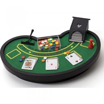 Blackjack Card Tables