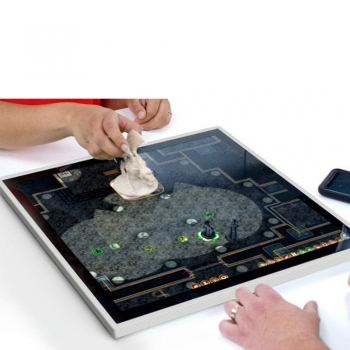 Tabletop Board Gaming Table