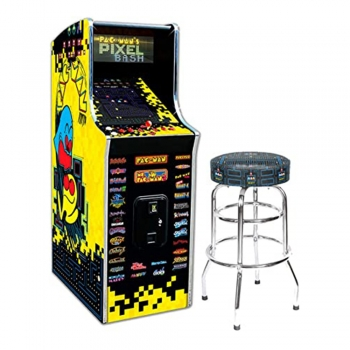 Xevious & (Comes with new Pac Man Arcade Party)