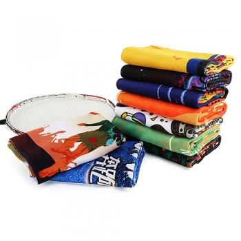 Badminton Towels