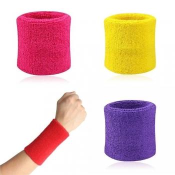Badminton Wrist Bands