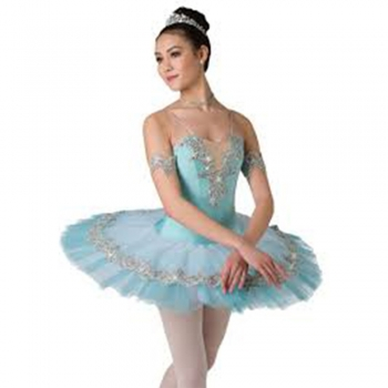 Ballets Costumes