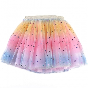 Ballets tutus and skirts