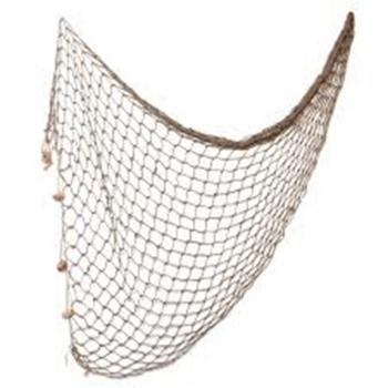 Fishing Nets.