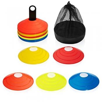 Flying Discs Cones