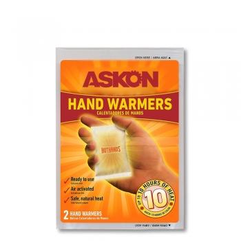 Hand Warmers.
