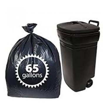 Hunting Trash Bags