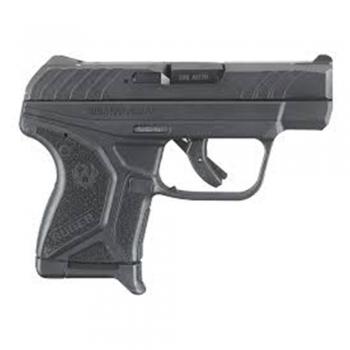 Light compact pistols