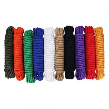 Rope &  Nylon Cords