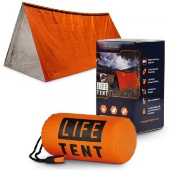 Kayak Emergency shelter or tents
