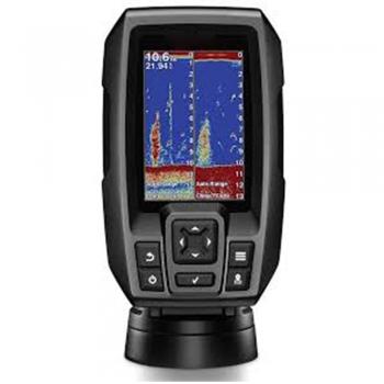 Kayak GPS