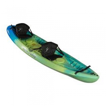 Kayak Headlamp or light with extra