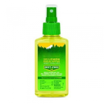 Kayak Insect repellents
