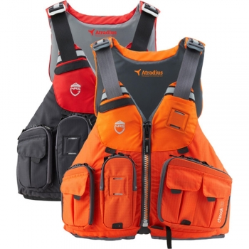 Kayak Personal flotation devices