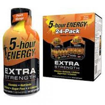 Kayak Powdered energy drinks