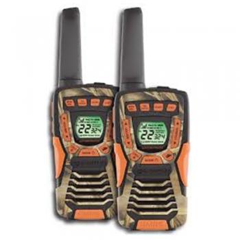 Kayak Two-way radios