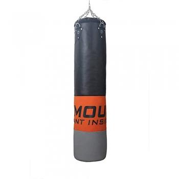 Martial Art Heavy Bag Drills