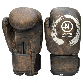 Martial Art Punch Mitts