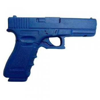 Martial Art Rubber Guns
