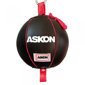 Martial Art Tennis Ball Double End Bags