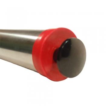 Twirling fire baton case