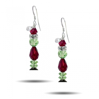 Jewelry Christmas or Holiday Jewelry Kits