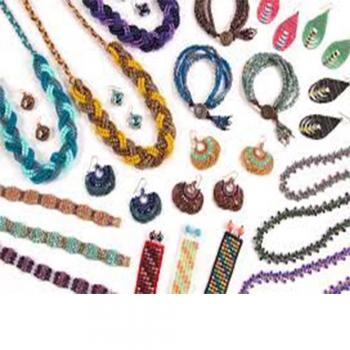 Jewelry Stringing Kits