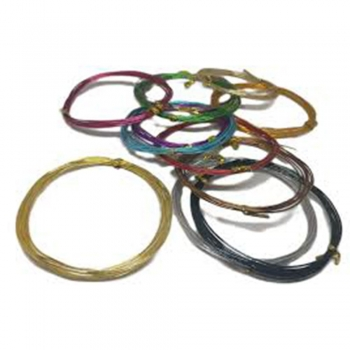 Jewelry Wire and Cord Color Mixes