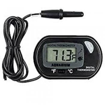 Aquarium Thermometers. ...