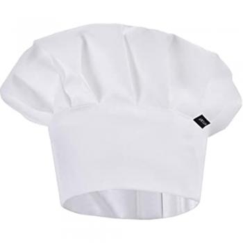 Kids Adjustable Chef Hat