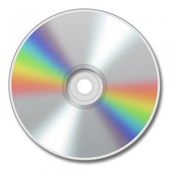 Kids programing CD's