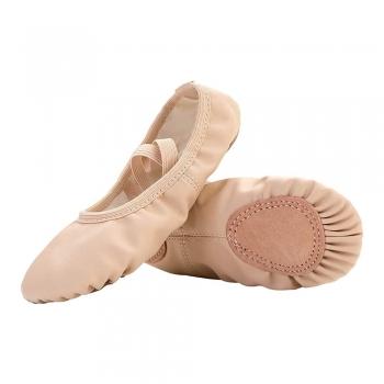Kids Dancing Dance Shoes