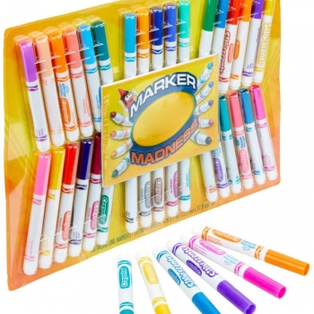 Kids drawing Markers