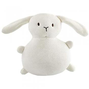 Kids knitting Stuffed Bunny