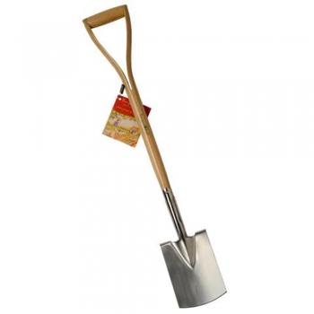 Kids Digging Spade