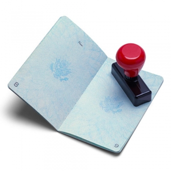 Passport Stampers