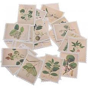 Stamps Assortment