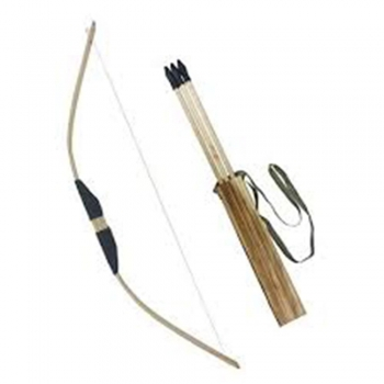 Kid's wood Arrows