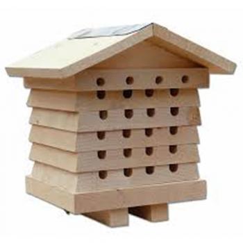 Kid's wood Bee House