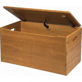 Kid's wood Boxes
