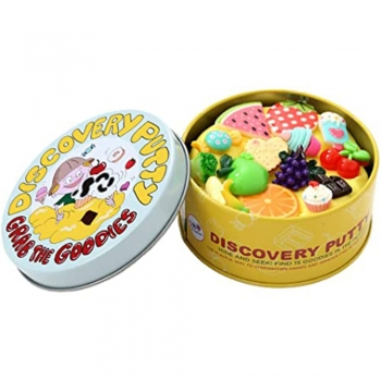 Writing Discovery Putty