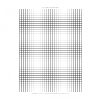 Writing Graph Papers