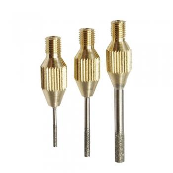 Lapidary Diamond Drills   Core Drills