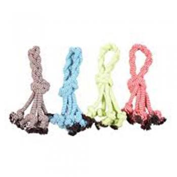 Scooby Knots