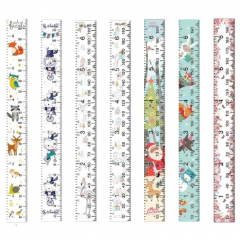 Rulers and decorative rulers