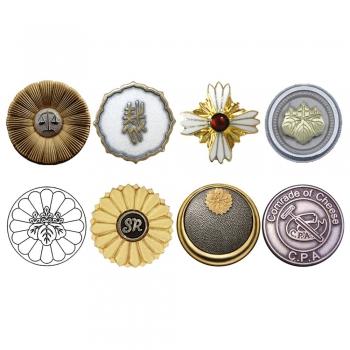 Lapel Buttons