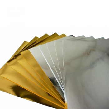 Glossy Cardstock papers